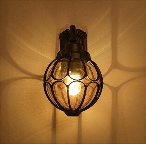zhas applique murale vintage appliques industrielle lampe. Black Bedroom Furniture Sets. Home Design Ideas