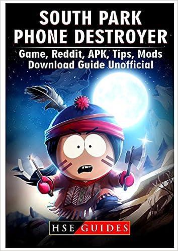 South Park Phone Destroyer Game, Reddit, Apk, Tips, Mods, Download