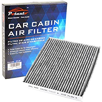 Amazon Com Fram Cf10381 Fresh Breeze Cabin Air Filter With