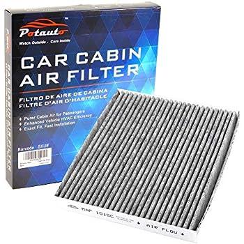 Amazon Com Fram Cf10381 Fresh Breeze Cabin Air Filter
