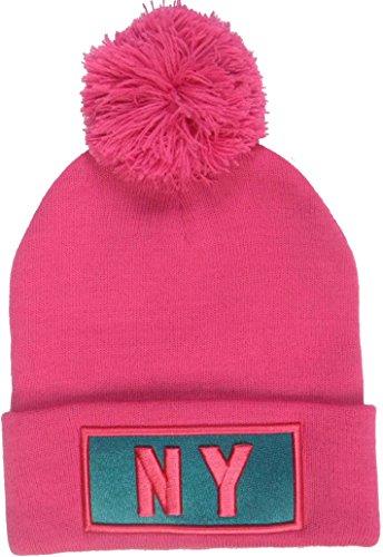 para Gorro Property de N punto State hombre Pink Fx8HqSFw6