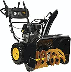 Poulan Pro PR300, 30 in. 254cc LCT Two-Stage Snow Blower
