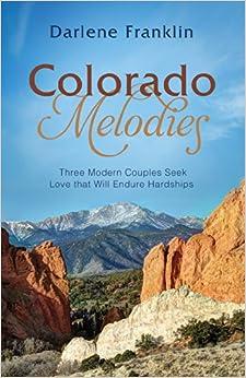 Book Colorado Melodies PB