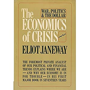 The Economics of Crisis Audiobook