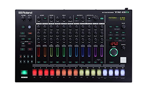 Best Deals! Roland AIRA Rhythm Performer (TR-8S)