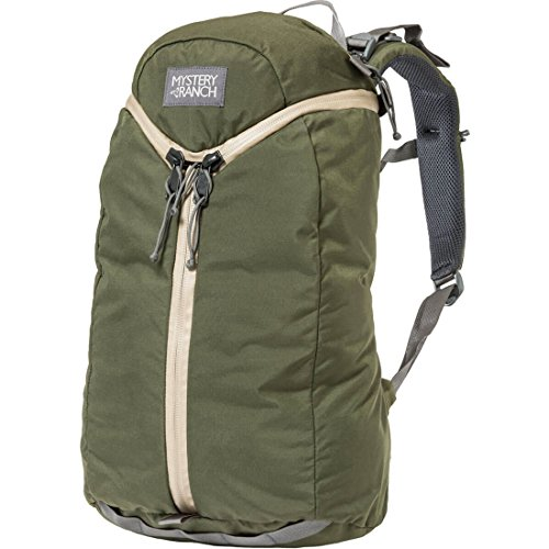 Mystery Ranch Urban Assault Backpack Fatigue (Urban Assault Backpack)