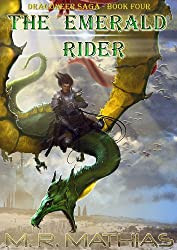 The Emerald Rider (Book Four of the Dragoneer Saga) (Dragoneers Saga 4) (English Edition)