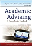 img - for Academic Advising: A Comprehensive Handbook book / textbook / text book