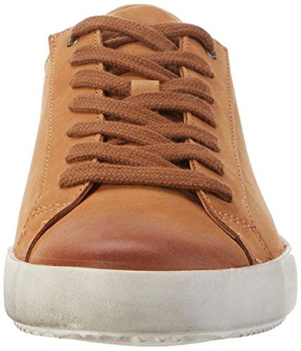 Beige Uni Tamaris Basses 450 Femme 23659 Sneakers cuoio fanTxCW1qw