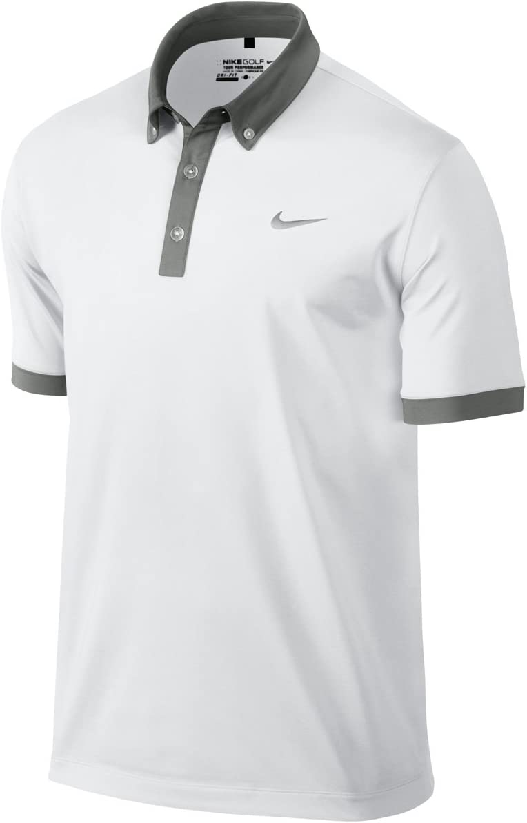 Nike 2014 Ultra 2.0 Mens Golf Polo Shirt