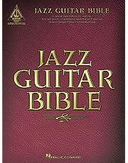 Jazz Guitar Bible