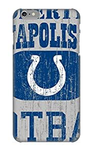 TimotB Case Cover For Iphone 5/5s - Retailer Packaging Indianapolis Colts Protective Case
