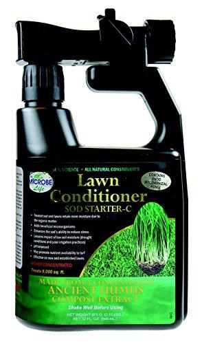 Microbe Lift Lg21540 32 Oz Lawn Conditioner & Sod Starter C Sprayer