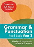 Year 2 Grammar and Punctuation Pupil Book