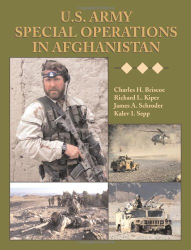 U.S. Army Special Operations In Afghanistan (Best Commando Units In The World)