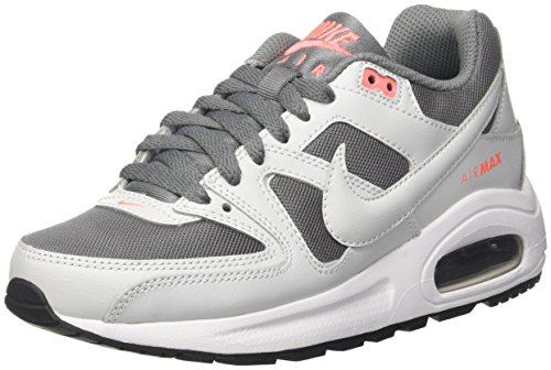 NIKE AIR MAX COMMAND FLEX (GS) (6 M Big Kid)