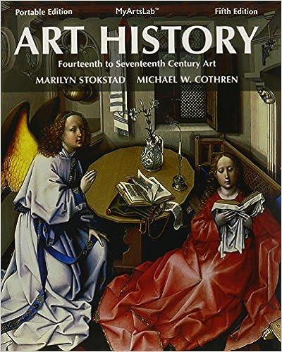 new myartlab etext art history portable books 4 5 and 6