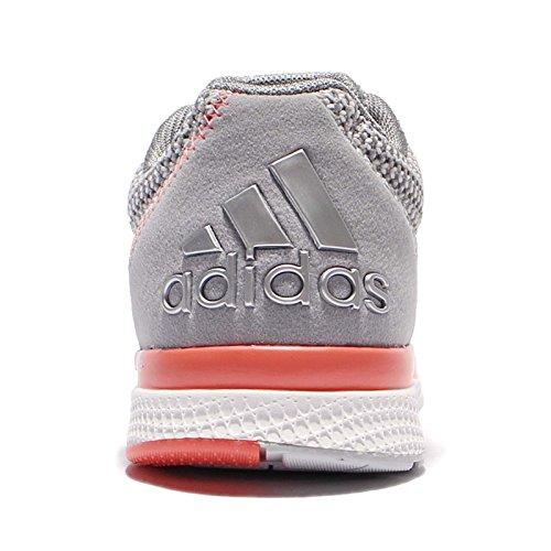 Adidas Kvinders Lightster Bounce W, Grå / Orange Grå / Orange