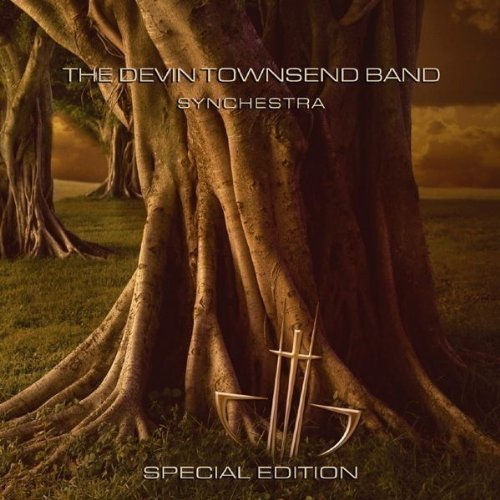 Synchestra - Townsend Band