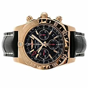 Breitling Chronomat automatic-self-wind mens Watch HB0421 (Certified Pre-owned)