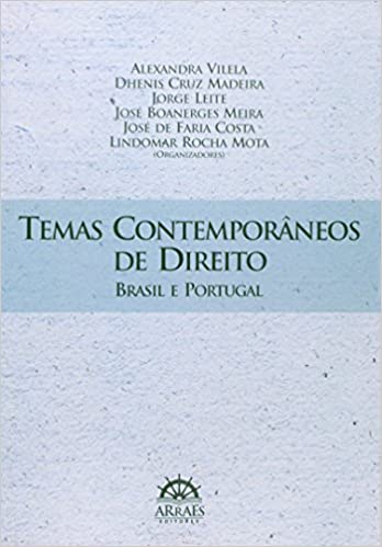 Temas Contemporâneos. Brasil e Portugal