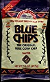 Garden of Eatin' Organic Blue Tortilla Chips - 1.5 oz