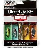 Rapala Ultra Lite Lure Kit