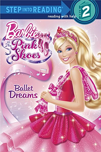 Ballet Dreams: Barbie in the Pink Shoes -