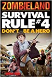 Zombieland Survival Rule 4 Movie Poster