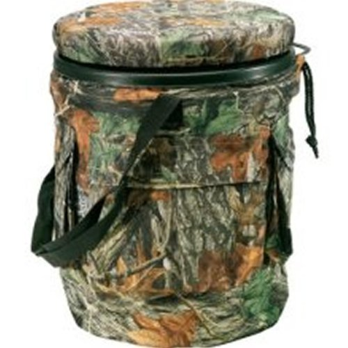 (BIG GAME Muddy Sportsmans Bucket 5 Gal Gs1205 )