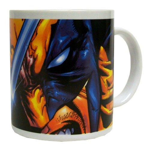 Marvel Wolverine Ceramic Mug