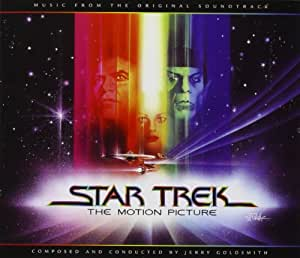 Star Trek - The Motion Picture (3CD)