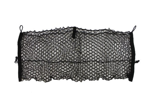 Genuine Toyota Accessories PT347-34070 Cargo Net for Select Tundra Models