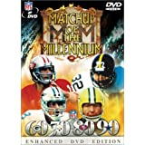 NFL Matchup of the Millennium by Green Bay Packers