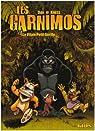 Les Garnimos, Tome 2 : Le Vilain Petit Gorille par Dav