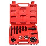 SUPERTOOLS Power Steering Alternator Pulley Removal Tool Kit TC0050