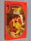 Reckless Passion, Stephanie James, 0671448064