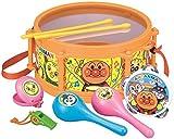 Anpanman musical instrument set