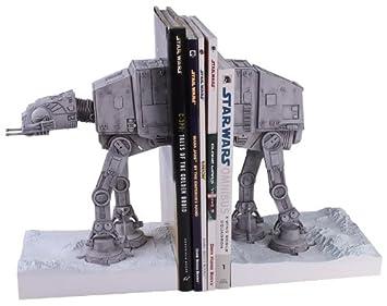 Star Wars Küche | Star Wars Buchstutzen Aus Polystone Motiv At At Walker Von Gentle