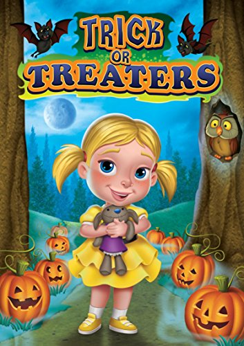 The Trick Or Treaters (Widescreen)