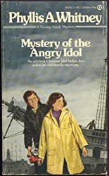 Mystery of the Angry Idol