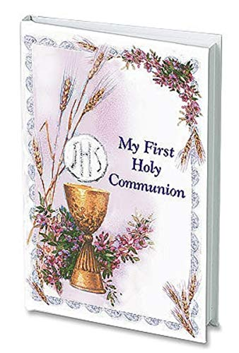 My First Holy Communion Prayer Booklet, Pack of ()