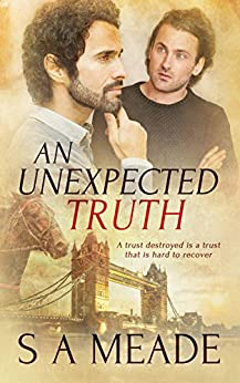 Book Review: An Unexpected Truth by S.A. Meade
