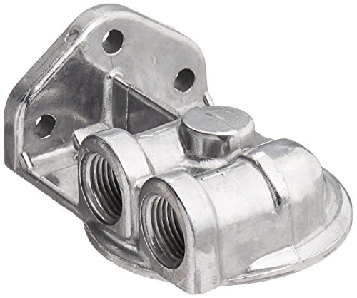 Perma Cool Engine Oil Cooler - Perma Cool 1701 Oil Filter Mount