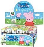 Export.CM 60 Millilitre Bubbles Peppa Pig