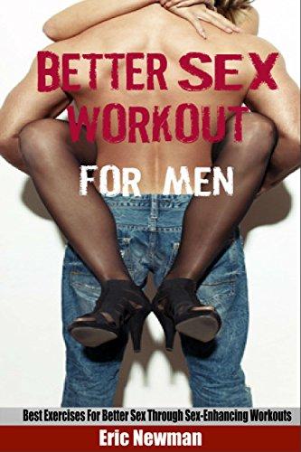Men sex exercises
