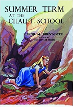 The Chalet School Triplets by Brent-Dyer, Elinor M. (2013)