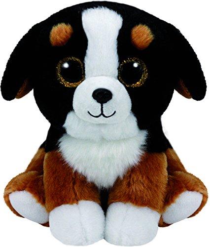 Ty Roscoe - Black & White Dog Medium