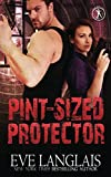Pint-Sized Protector (Bad Boy Inc.) by  Eve Langlais in stock, buy online here