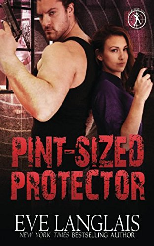 Pint-Sized Protector (Bad Boy Inc.) [Langlais, Eve] (Tapa Blanda)